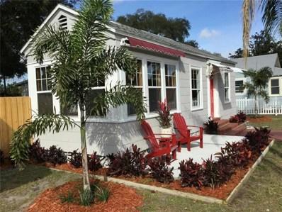 2407 Beach Boulevard S, Gulfport, FL 33707 - #: U8029563