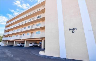 9461 Harbor Greens Way UNIT 403, Seminole, FL 33776 - #: U8029612