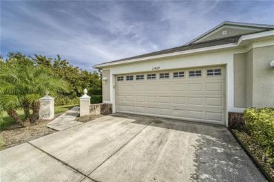 11469 Cambray Creek Loop, Riverview, FL 33579 - MLS#: U8029613