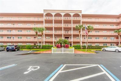 5521 N 80TH St UNIT 201, St Petersburg, FL 33709 - MLS#: U8029638