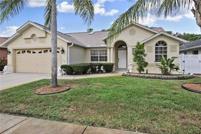 309 Wood Dove Avenue, Tarpon Springs, FL 34689 - #: U8029648