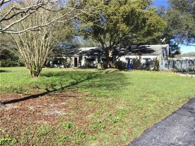 1726 Green Meadow Drive, Lutz, FL 33549 - MLS#: U8029661