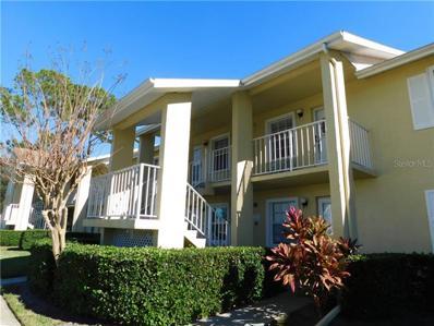 95 Promenade Drive UNIT 204, Dunedin, FL 34698 - MLS#: U8029662