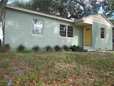 2760 Edwards Avenue S, St Petersburg, FL 33705 - MLS#: U8029678