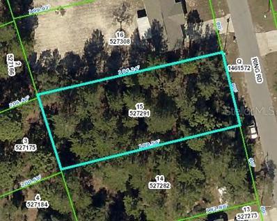 2313 Ring Road, Spring Hill, FL 34609 - #: U8029702