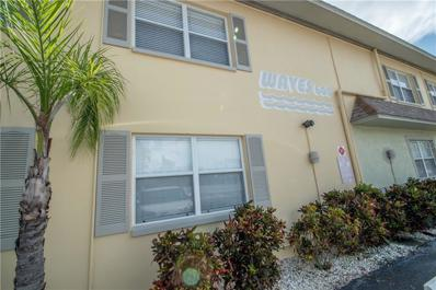 600 71ST Avenue UNIT 9, St Pete Beach, FL 33706 - MLS#: U8029744