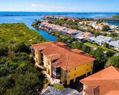 4314 Bayside Village Drive UNIT 203, Tampa, FL 33615 - MLS#: U8029761
