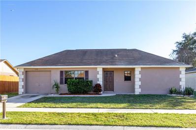 1310 Persimmon Drive, Holiday, FL 34691 - #: U8029795