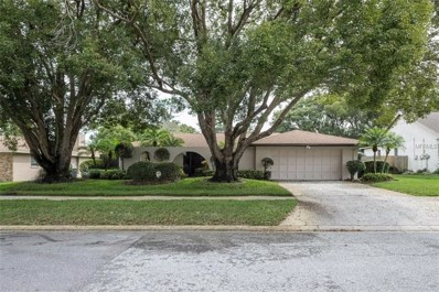 3181 Sandy Ridge Drive, Clearwater, FL 33761 - MLS#: U8029806