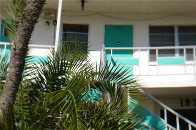 1921 58TH Avenue N UNIT 20, St Petersburg, FL 33714 - MLS#: U8029843