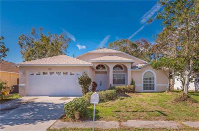 1818 Winwood Drive, Clearwater, FL 33759 - MLS#: U8029871