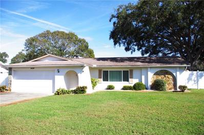 8499 Monarch Circle, Seminole, FL 33772 - #: U8029881