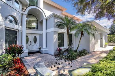 1931 Oak Ridge Court, Clearwater, FL 33759 - #: U8029946