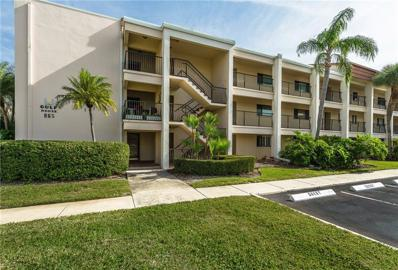 865 S Gulfview Boulevard UNIT 111, Clearwater Beach, FL 33767 - MLS#: U8030015