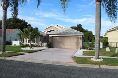 9715 Reynosa Drive, New Port Richey, FL 34655 - #: U8030114