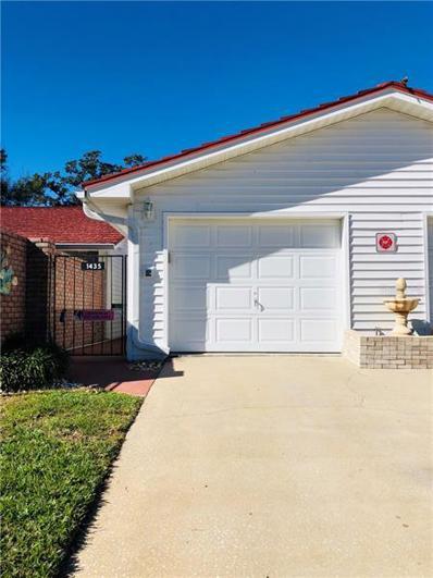 1435 Water View Drive W, Largo, FL 33771 - #: U8030129