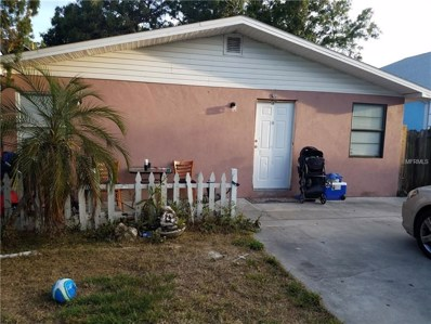 6704 70TH Avenue N, Pinellas Park, FL 33781 - MLS#: U8030149