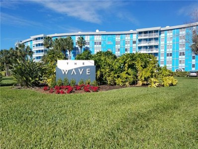 3315 58TH Avenue S UNIT 610, St Petersburg, FL 33712 - MLS#: U8030153