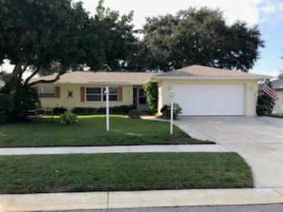 3209 Parkway Place, Palm Harbor, FL 34684 - #: U8030188