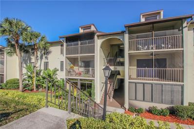 2677 Pine Ridge Way N UNIT E1, Palm Harbor, FL 34684 - #: U8030190