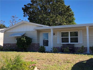 3642 Kimberly Oaks Drive, Holiday, FL 34691 - #: U8030221