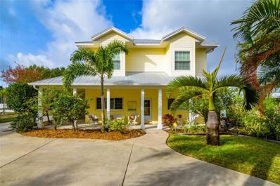 10522 58TH Street N, Pinellas Park, FL 33782 - MLS#: U8030286