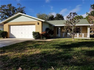 3505 Monte Rio Street, New Port Richey, FL 34655 - MLS#: U8030311