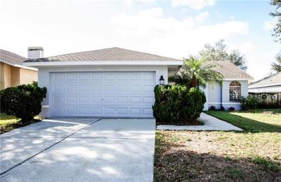 1207 Rinkfield Place, Brandon, FL 33511 - MLS#: U8030330