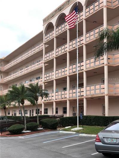 5623 80TH Street N UNIT 204, St Petersburg, FL 33709 - MLS#: U8030340