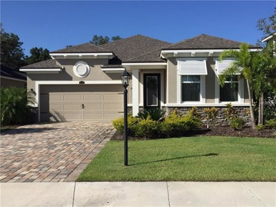 5216 Bentgrass Way, Bradenton, FL 34211 - #: U8030351