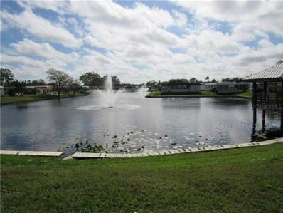 7100 Ulmerton Road UNIT 2119, Largo, FL 33771 - #: U8030354