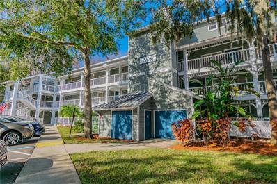 2533 Dolly Bay Drive UNIT 203, Palm Harbor, FL 34684 - MLS#: U8030365