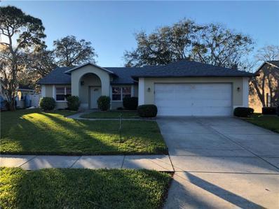 7307 Fairwood Avenue, New Port Richey, FL 34653 - MLS#: U8030384