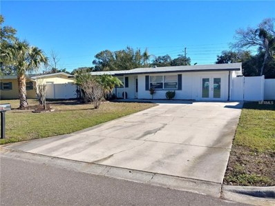 2190 Morningside Drive, Safety Harbor, FL 34695 - MLS#: U8030462