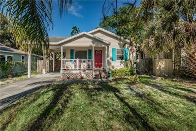 105 W North Bay Street, Tampa, FL 33603 - MLS#: U8030477