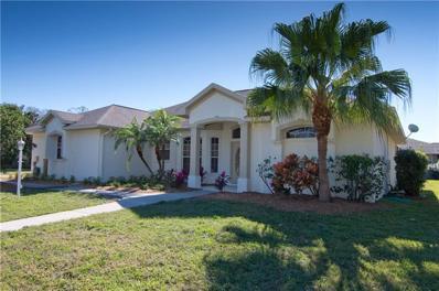 5226 Magnolia Pond Drive, Sarasota, FL 34233 - MLS#: U8030518