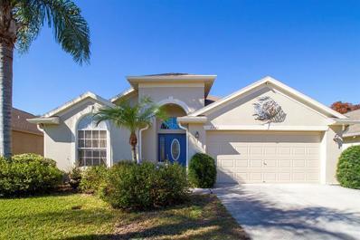 2721 Big Pine Drive, Holiday, FL 34691 - MLS#: U8030572
