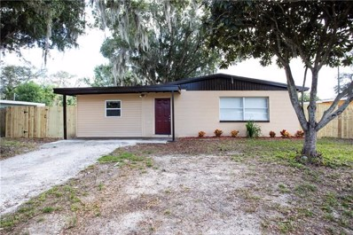 6803 E North Bay Street, Tampa, FL 33610 - MLS#: U8030575
