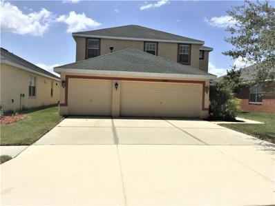 20110 Nob Oak Avenue, Tampa, FL 33647 - MLS#: U8030580