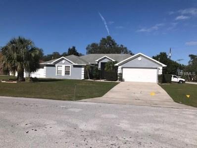 8371 Diver Lane, Spring Hill, FL 34608 - MLS#: U8030586