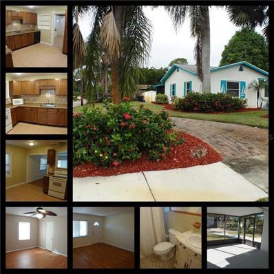 2423 58TH Street S, Gulfport, FL 33707 - MLS#: U8030594