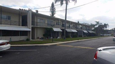 4001 58TH Street N UNIT 22C, Kenneth City, FL 33709 - #: U8030596