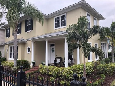 5401 Cafrey Place, Apollo Beach, FL 33572 - MLS#: U8030614