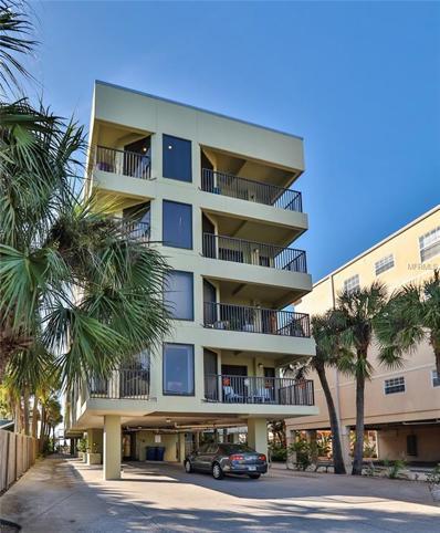 74 Gulf Boulevard UNIT 2B, Indian Rocks Beach, FL 33785 - #: U8030616
