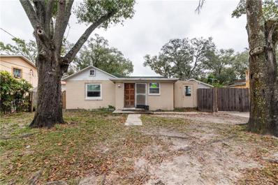 6813 N Orleans Avenue, Tampa, FL 33604 - MLS#: U8030635