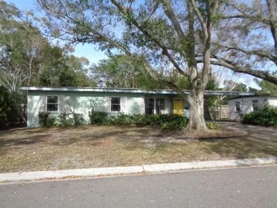 275 43RD Terrace SE, St Petersburg, FL 33705 - MLS#: U8030687