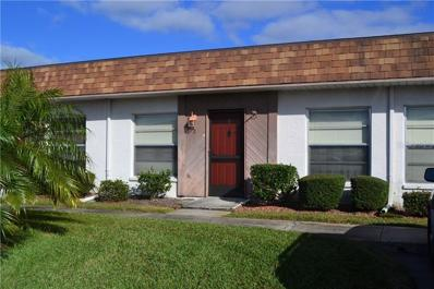 6050 Chesham Drive UNIT 2, New Port Richey, FL 34653 - MLS#: U8030696