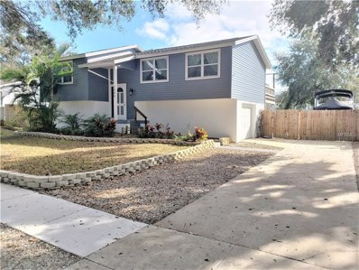 1305 Castleworks Lane, Tarpon Springs, FL 34689 - MLS#: U8030699