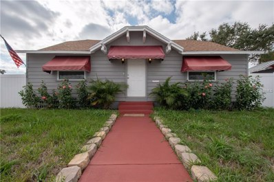 2820 5TH Avenue N, St Petersburg, FL 33713 - MLS#: U8030702