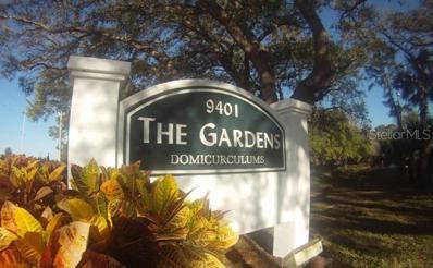 114 Cedarwood Circle UNIT 114, Seminole, FL 33777 - MLS#: U8030711